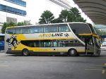 Our Aeroline Coach