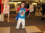 In-Store Dancing