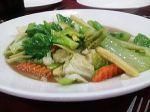 Mixed Vegetable