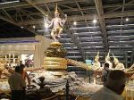 Bangkok Airport Terminal