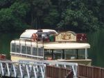 The River Boat S.S. Ah Meng