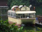 The River Boat S.S. Pedro