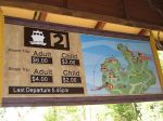 Price & Schedule For The New Upcoming River Boat Ride
