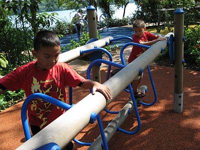 Kids Challenge3