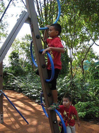 Kids Challenge5