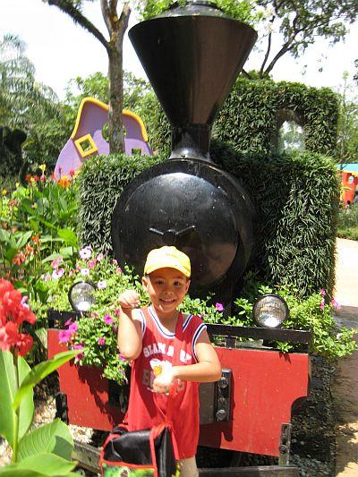 Kidz Garden 8
