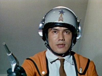 Hayata  (Ultraman)