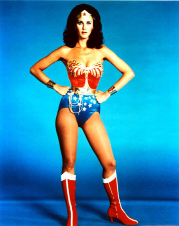 Wonder Woman ( Linda Carter)