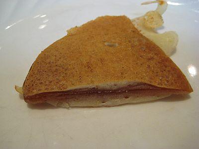 A Piece Of Ti Kueh aka Kuih Bakul aka Sticky Cake?
