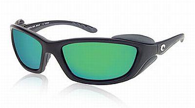 Cost Del Mar Green Mirror 580 Lenses