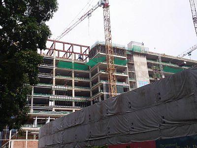 Construction in Progress...