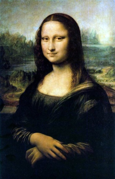 Mona Lisa (Original)